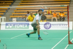 Jamaica International Badminton Tournament