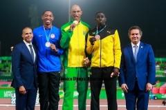 PanAmerican Games 2019