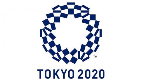 Olympics 2020 logo